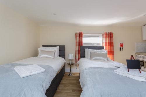 Flat 4 - Luxury St Mary Apartments