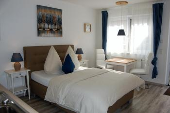 Apartment-Standard-barrierefreies Badezimmer-Terrasse - MyWeb