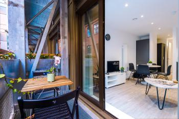 Hilltop Serviced Apartments- Piccadilly -