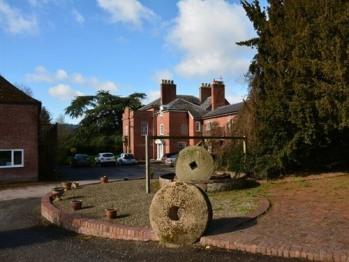Elm Lodge -
