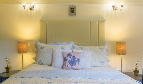 King-Double room-Ensuite-Garden View-Pearl - Breakfast included