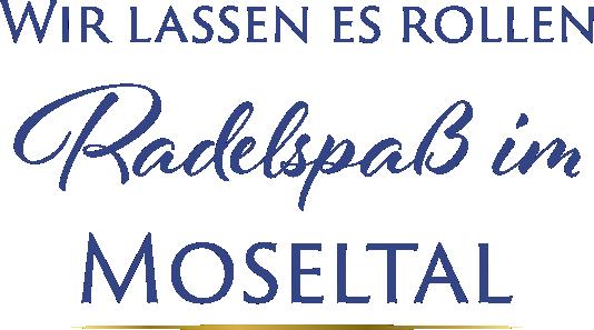 "Pauschalprogramm ""Radelspaß im Moseltal"""