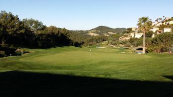 Golf Dolce Frégate