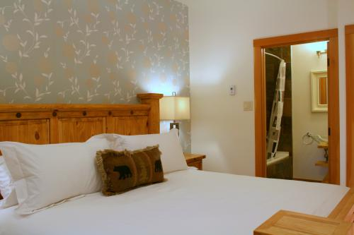 Room 1 B&B King En-Suite