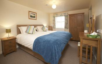 Cranswick, Neswick or Sunderlandwick | Double or Twin En-Suite | 1st Floor