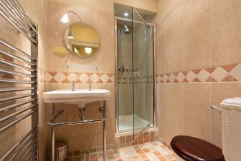 The Hummingbird Room - En suite - Shirwell Park