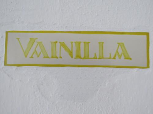 Vainilla-Doble con dos camas-Estándar-Baño con ducha-Vista al patio - Standardpreis