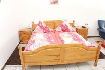Doppelzimmer-Superior-Eigenes Badezimmer-Vineyard view - Standardpreis