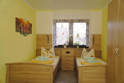 Zweibettzimmer-Standard-Gemeinsames Badezimmer - Basistarif