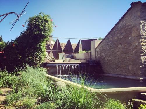 Maison de vacances-Maison-Salle de bain - Tarif de base