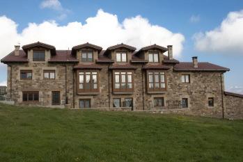 El Palacio del Campo Servillas Cantabria