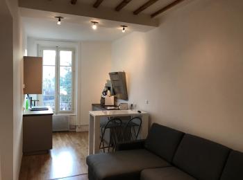 Appartement 1 chambre 40m2