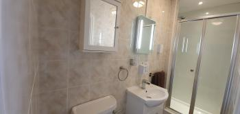 Executive Single En-suite