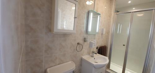 Executive Single Bathroom