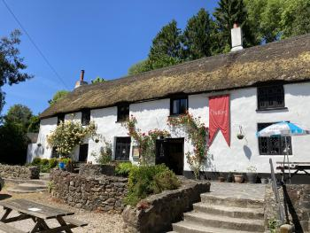 The Cridford Inn - Our beautiful Devon Longhouse, The Cridford Inn