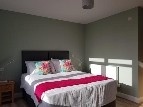 Superior Double or Twin with en suite (Ground Floor)