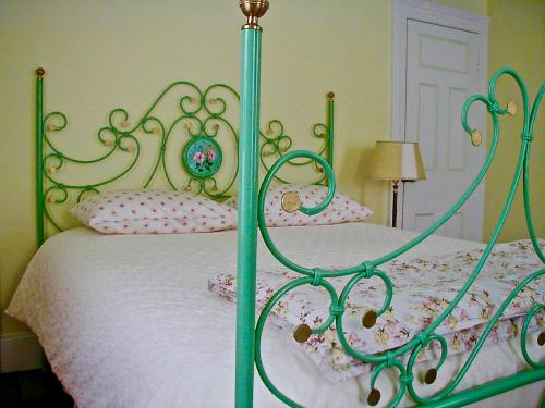 Double room-Ensuite-Standard-Chiavari