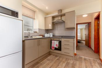 Apartment 6 Kitchen
