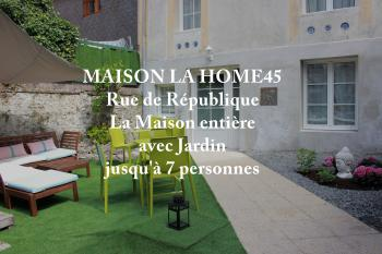 Location de Maje Home 45 -