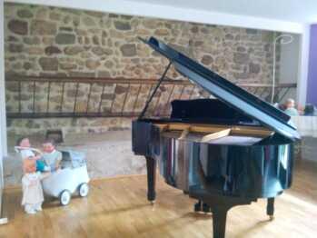 Le Piano