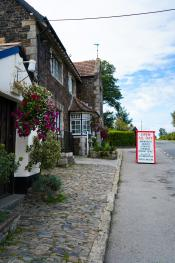 The Fox & Hounds Hotel -