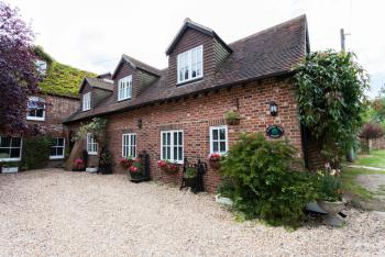 Hanger Down House Bed and Breakfast -