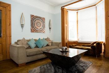 Alexander Apartments Baltic Court -