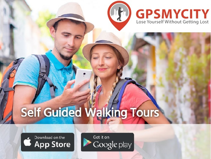 New Link with GPSmyCity