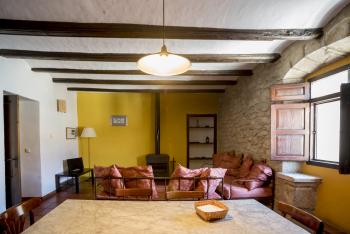 Apartamento-Estándar-Baño con bañera-2 Dormitorios - Tarifa Base
