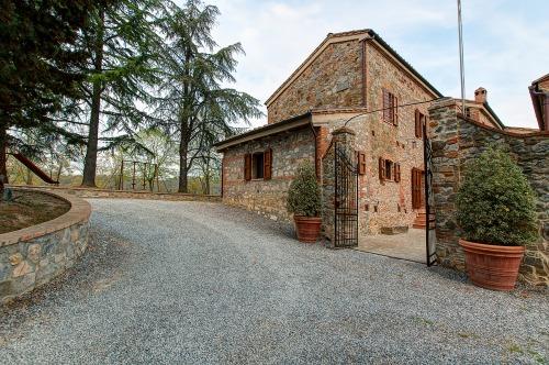 Villa-Lusso-Bagno in camera con doccia-Lato collinare - Minimo 6 Notti -da cancellare