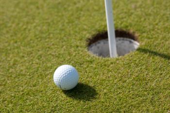 Paradies für Golfspieler