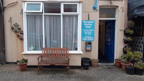 Blackpool Hotels Guest Houses And Bed And Breakfasts