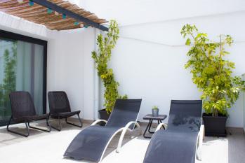 Centro Picacho - apartamento DUPLEX-ATICO 2 PLANTA