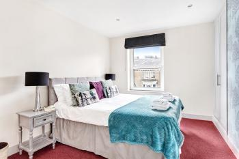 Cheltenham Apartments Harrogate -