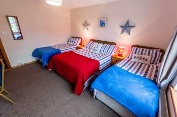 Seawinds Family Bedrooms