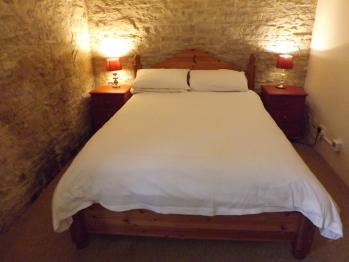 Byres Room   En-Suite