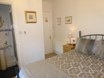 Double room-Standard-Ensuite-Garden View-Small