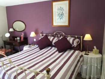 Ground Floor Family Suite 4 adults,  Kingsize Double Room, Twin Room and En-suite Shower Room