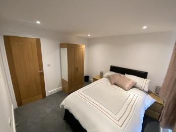 Blackberry Cottage - Double Room 2