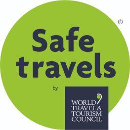 World Travel Tourism Council Safe Travels