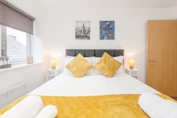 Watford Premier Serviced Apartments -