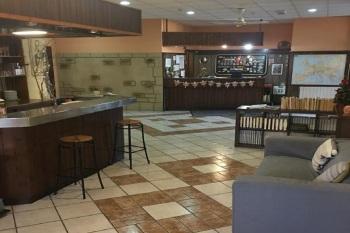 Bar della Reception