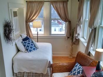 The Sunroom Suite