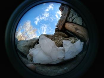 cristaux mine des cristalliers