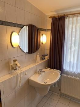 Zweibettzimmer-Komfort-Ensuite