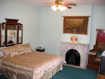 Friuli bedroom