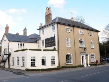 Pembroke Arms -