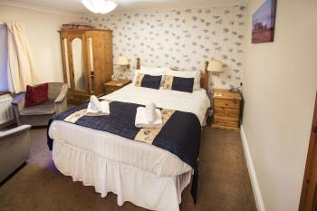 Combestone - Double Occupancy