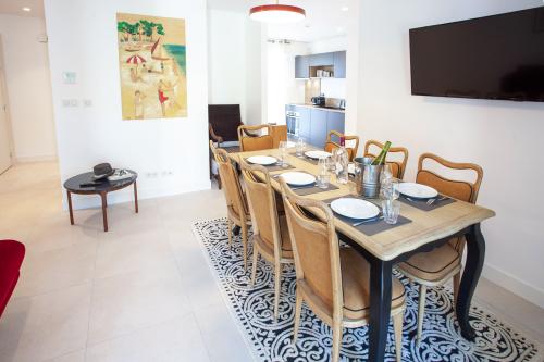 Villa Aitama Appartement T4 pour 6/7 personnes