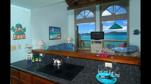 Suite 15D Ocean View Upper